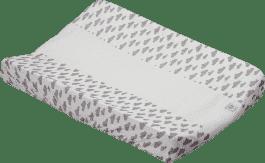LODGER Poťah Changer Cotton Reluxury - Grey
