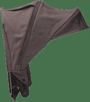 CASUALPLAY Strieška a ochrana bezpečnostných pásov Kudu 3 / Kudu 4 2015 - Lava rock
