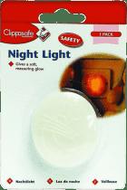 CLIPPASAFE Nocne światło do szuflady