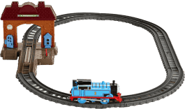 FISHER-PRICE Thomas & Friends Zestaw startowy