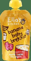 ELLA'S Kitchen Raňajky - Banán a jogurt 100g