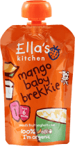ELLA'S Kitchen Raňajky - Mango a jogurt 100g
