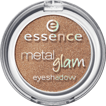 ESSENCE oční stíny metal glam 06 (Feedo klub)