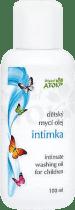 ATOK Original Olejek do higieny intymnej dla dzieci 100ml