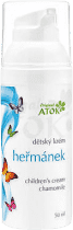 ATOK Original Krem dla dzieci rumiankowy 50ml