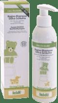 BIMBOBIO Koupel a šampon 200 ml