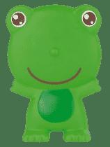 CANPOL Zabawka do kąpieli zwierzątka Happy – żaba