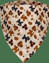 T-TOMI Dětský šátek, pejsci