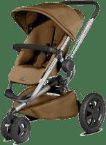 QUINNY Buzz Xtra 3-kołowy Wózek – Toffee Crush