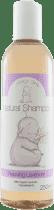 FAITH IN NATURE Dětský pěnivý mycí gel - bio levandule 250ml