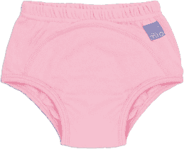 BAMBINO MIO Majtki treningowe 2-3 lata – Light Pink