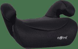 ZOPA Booster Fotelik samochodowy 15-36kg, Black