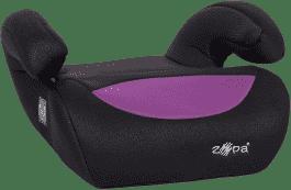 ZOPA Booster Fotelik samochodowy 15-36kg, Violet