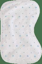 GLOOP Dečka k odhříhnutí bábätka Blue Dots