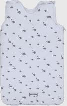 GLOOP Śpiworek do łóżeczka z organicznej bawełny 0 - 6 miesięcy Elephants