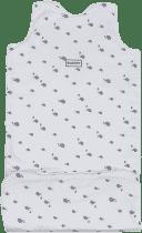 GLOOP Śpiworek do łóżeczka z organicznej bawełny 6 - 36 miesięcy Elephants