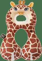 BENBAT Nákrčník s opěrkou hlavy 1-4 roky - žirafa
