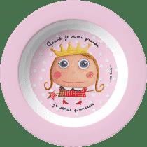 LABEL TOUR Tanier na polievku Princezna
