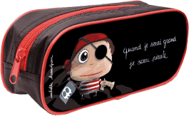 LABEL TOUR Peračník Pirát