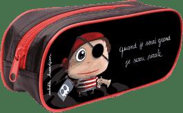 LABEL TOUR Piórnik Pirat