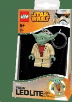 LEGO® Star Wars Yoda svietiace figúrka