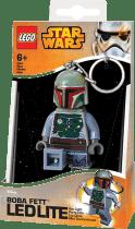 LEGO® Star Wars Boba Fett svítící figurka