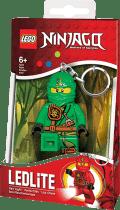 LEGO® Ninjago Lloyd svietiace figúrka