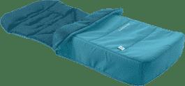 BUMBLERIDE Pokrowiec na nóżki – Aquamarine