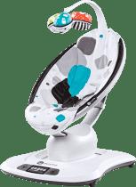 4MOMS NEW MamaRoo® Leżaczek Bluetooth - Designer Plush