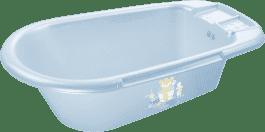 ROTHO® Vanička na kúpanie babyblue Pearl