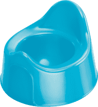 ROTHO® Nočník Aquamarine Pearl
