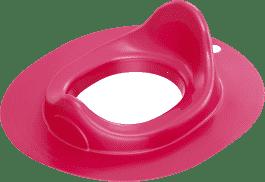 ROTHO® WC siedzisko Raspberry Pearl