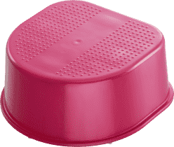 ROTHO® Podest Raspberry Pearl