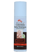 MOMMY CARE Calendula Baby Shampoo – Szampon z lawendy i nagietka lekarskiego 200 ml