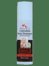 MOMMY CARE Calendula Baby Shampoo - Šampón z levandule a nechtíka lekárskeho 200ml