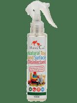 MOMMY CARE Toys and Surface Disinfectant – Naturalny środek do czyszczenia zabawek i powierzchni 150