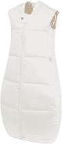 ERGOPOUCH Organic Cotton - Śpiwór Natural 3-6 r