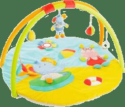 NUK Pool Party Mata interaktywna 3D