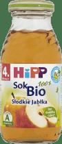 HIPP Sok Słodkie Jabłka BIO (200g)