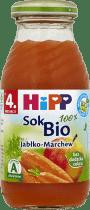 HIPP Sok Jabłko-Marchew BIO (200g)