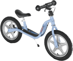 PUKY Odrážedlo s brzdou Learner Bike LR 1 BR, oceánská modrá