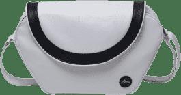 MIMA Prebaľovacia taška Trendy Flair biela
