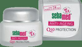 SEBAMED Anti-age krem przeciwzmarszczkowy z Q10, 50ml