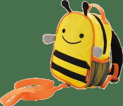 SKIP HOP Plecak Baby ZOO LET – Pszczoła