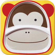 SKIP HOP Zoo Tanierik 2v1 - Opička