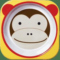 SKIP HOP Miseczka Małpka z serii Zoo