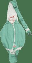 LODGER Nosítko Shelter 2.0 Cotton Sport – Anise
