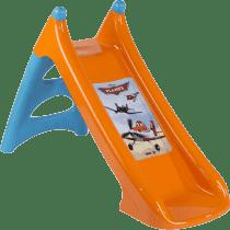 SMOBY Šmykľavka XS 90cm Planes s vhlčením