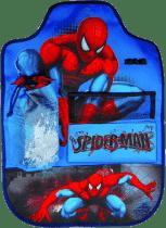 KAUFMANN Chránič sedadla s vreckami Spiderman