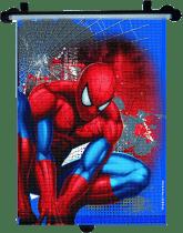 KAUFMANN Roleta samochodowa Spiderman 41x49cm (1 szt.)